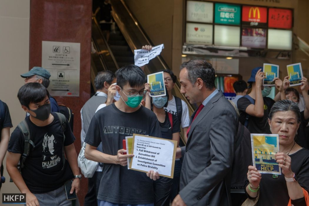 Mexico Isaac Yee june 26 china extradition consulates