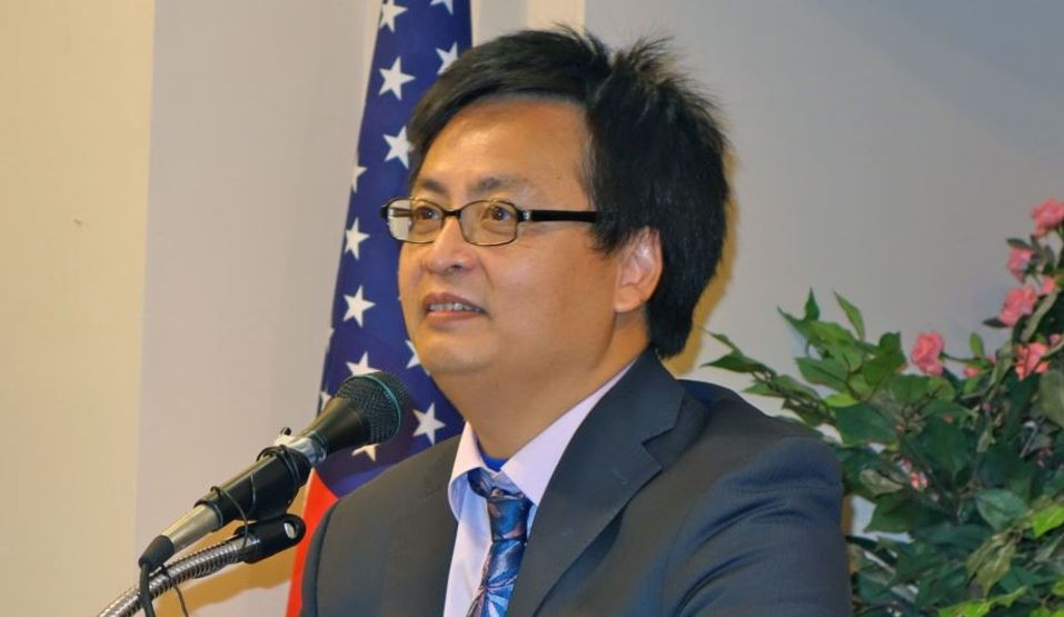 Feng Congde