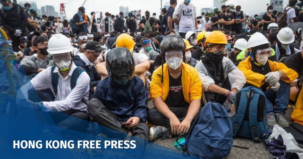 hong kong extradition