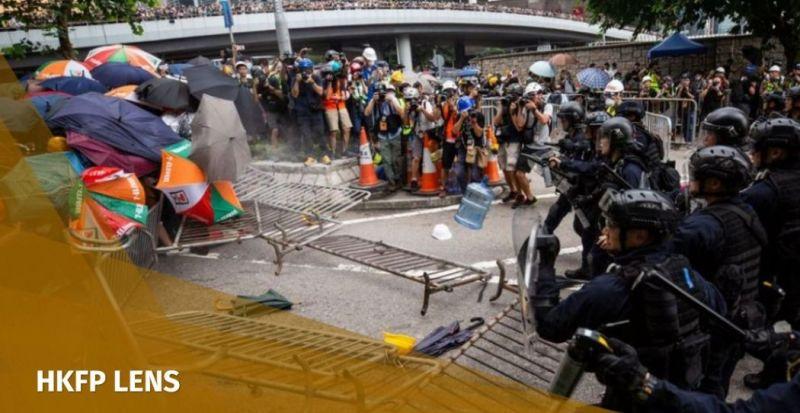 china hong kong extradition