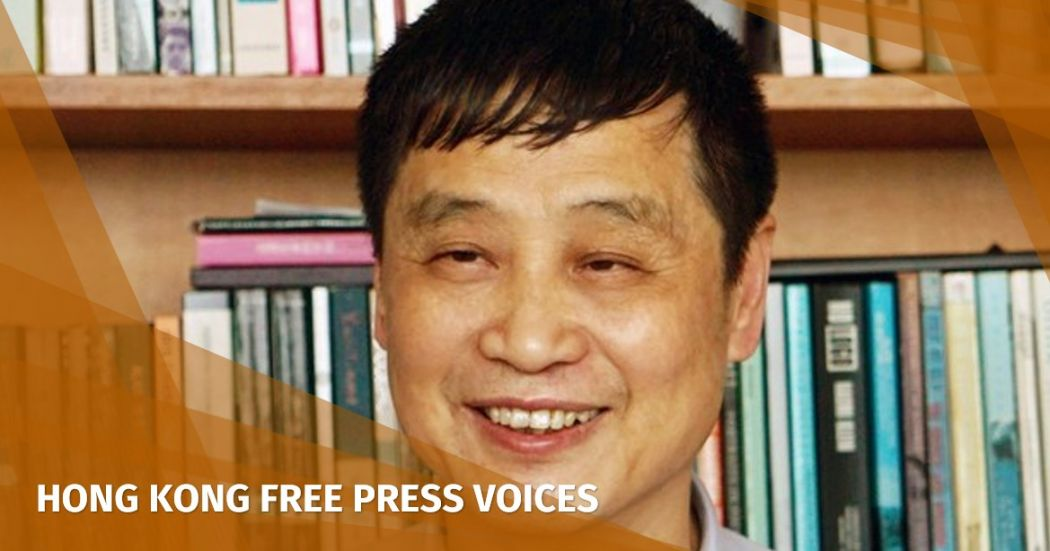 Is China headed towards another Cultural Revolution?: An interview with Professor Xu Youyu | Hong Kong Free Press HKFP