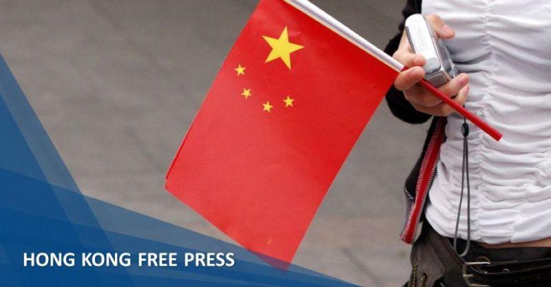 China extradition bill New Zealand