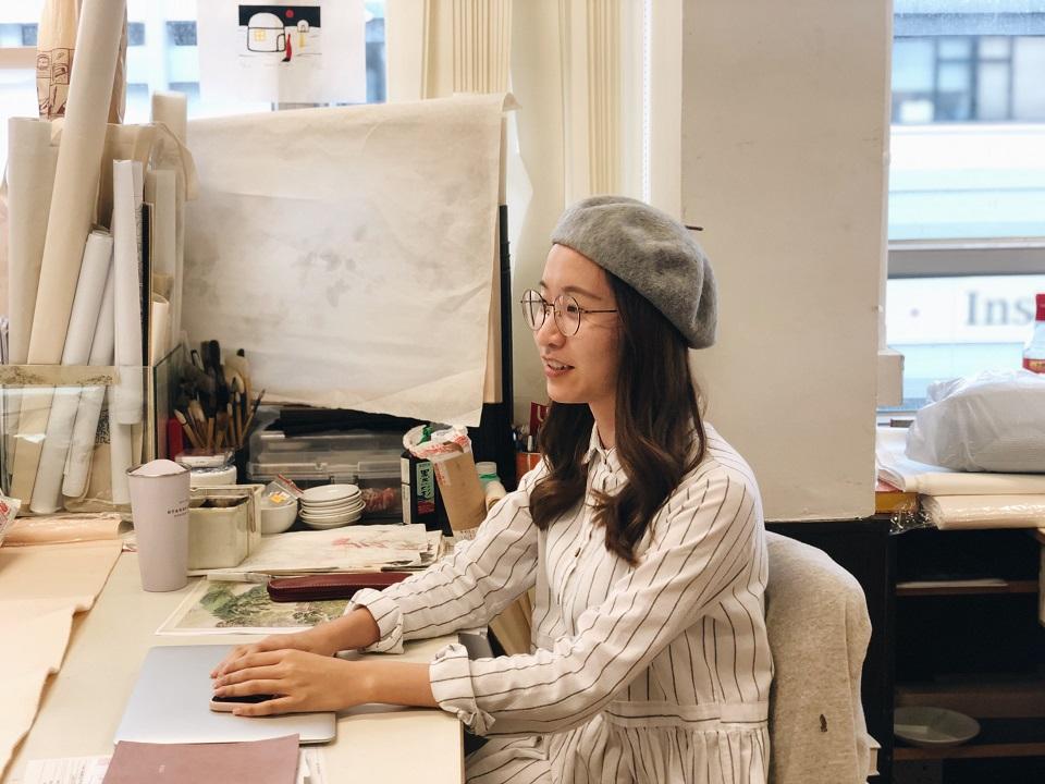 Zhang Jiayu