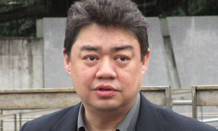 Wu'er Kaixi