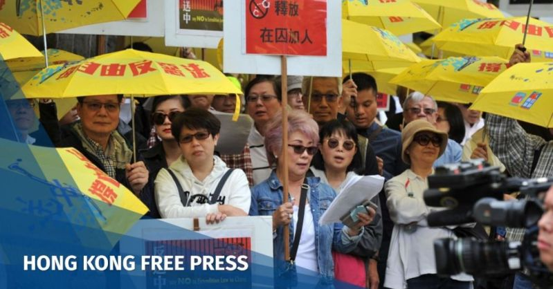 vancouver hong kong extradition