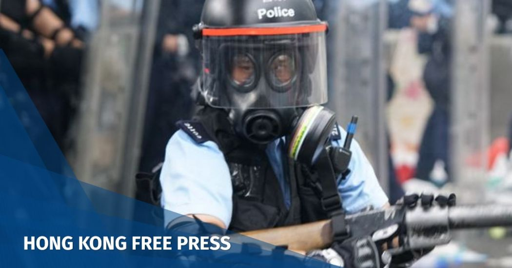 hong kong protest extradition