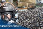 china extradition riot