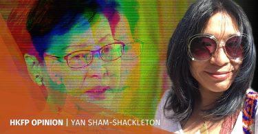 Yan ShamShackleton