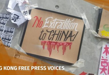 china extradition