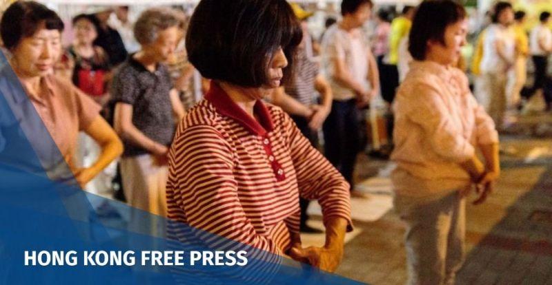 China Tribunal organ harvesting falun gong