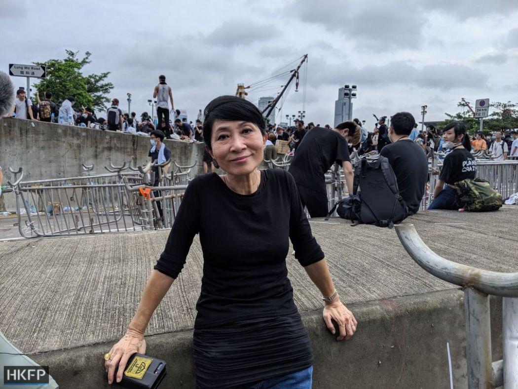 Claudia Mo extradition
