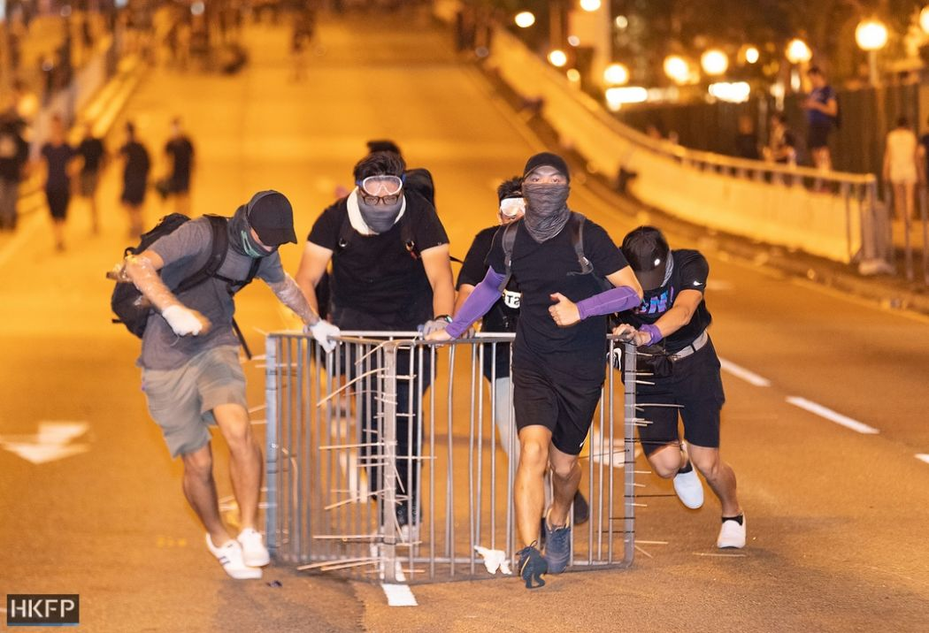 14 july sha tin china extradition (21)