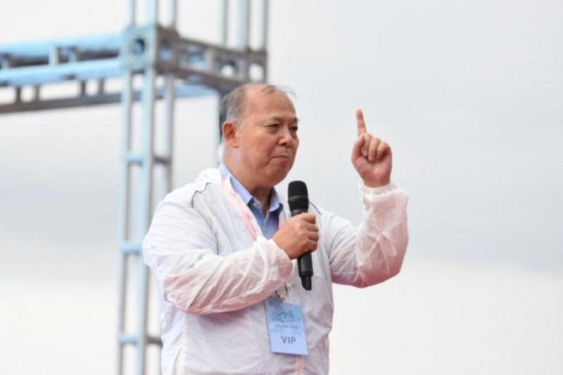 Arthur SHek Kang Chuen