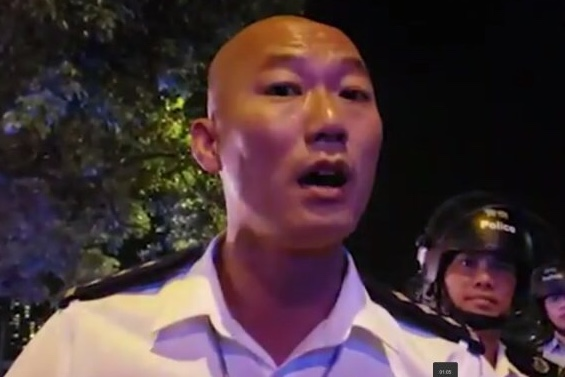 Li Hon-man