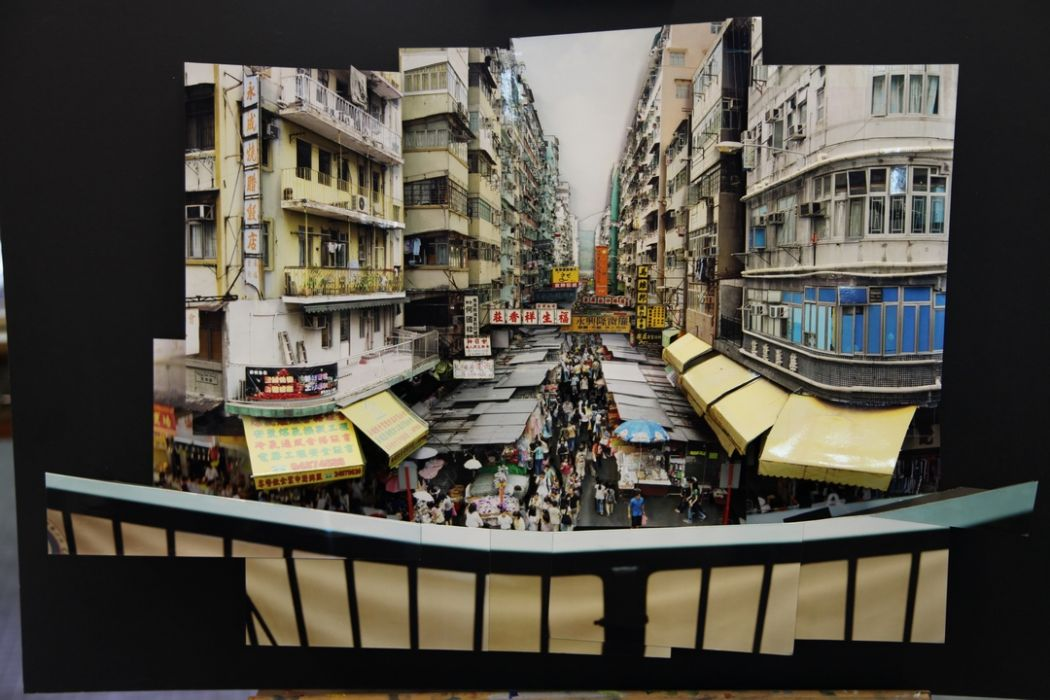 Alexis Ip 'Fa Yuen Street' (Hong Kong, 2019) Courtesy of Blue Lotus Gallery (Copy)