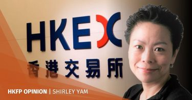 shirley yam hkex stock exchange