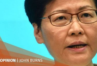 Carrie Lam carrie lam