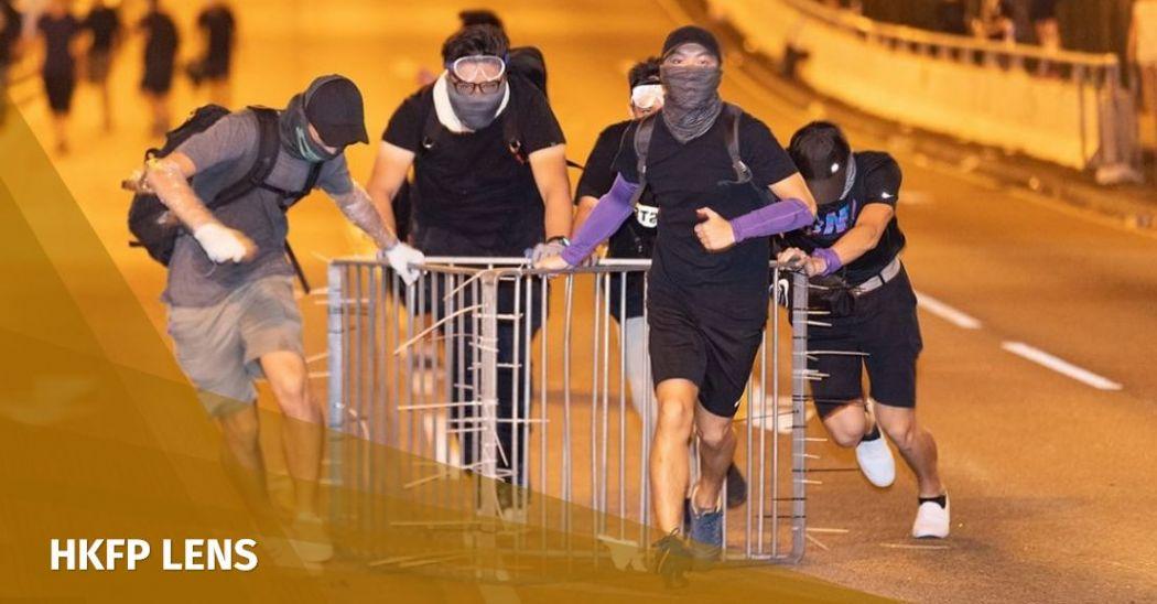 14 july sha tin china extradition new town plaza mall (1)