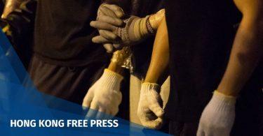 china extradition