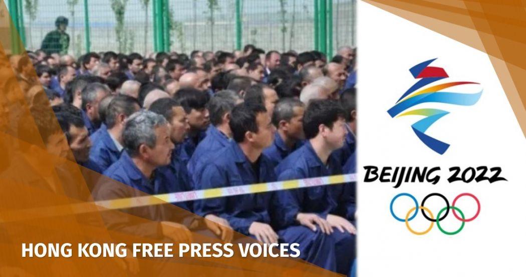 Tokyo's 2020 Olympics brings China's human rights record into focus | Hong Kong Free Press HKFP