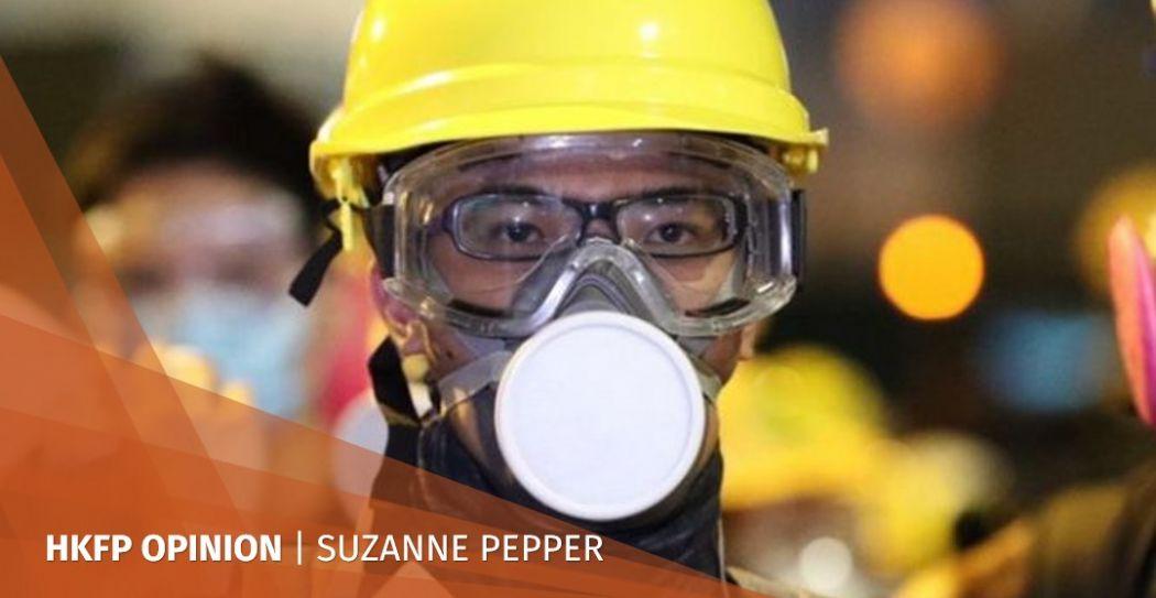 suzanne pepper what next democrats hong kong
