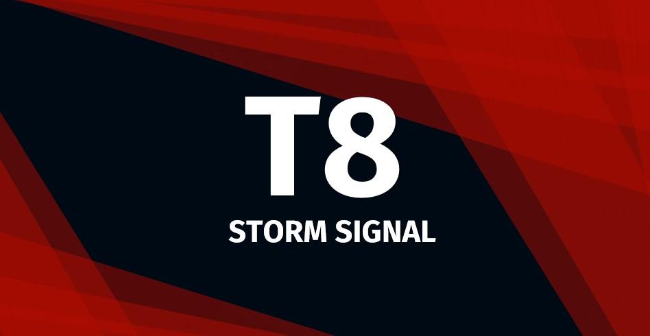 t8 typhoon