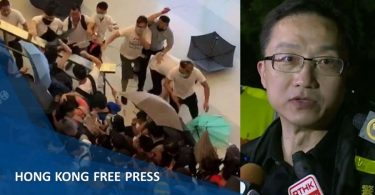 yuen long july 21 china extradition