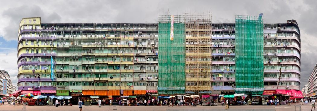 Stefan Irvine & Jörg Dietrich 'Ki Lung Street, Sham Shui Po' (Hong Kong, 2014) Courtesy of Blue Lotus Gallery (Copy)