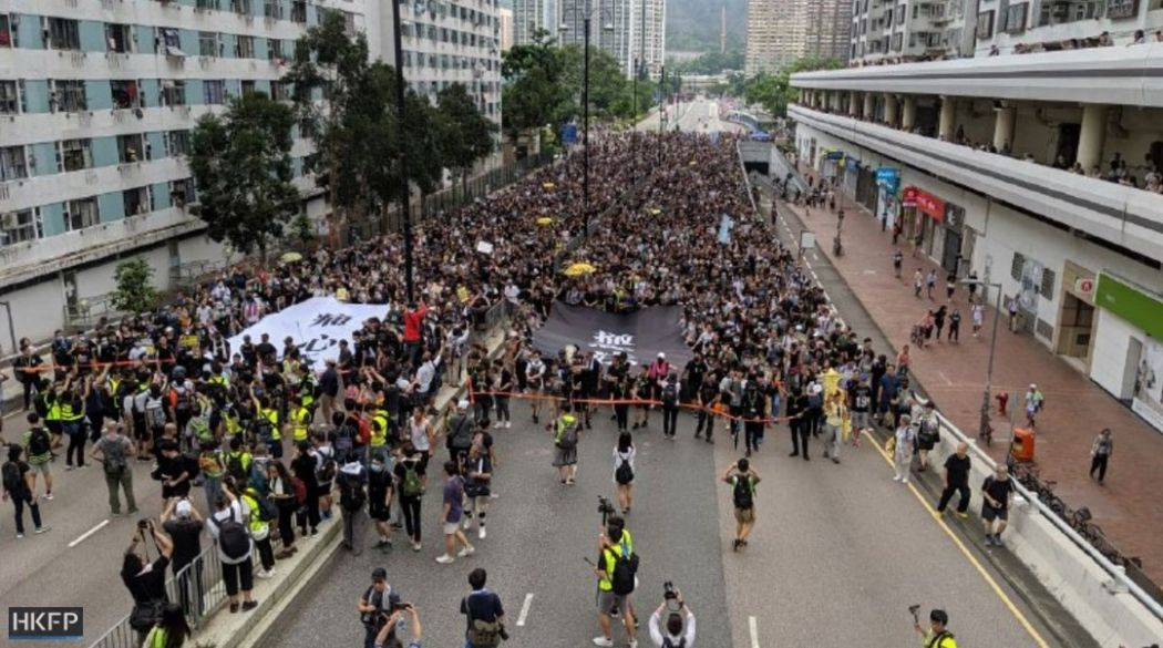 july 14 sha tin china extradition