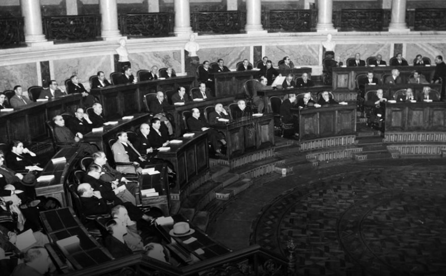 Portugal's Câmara Corporativa