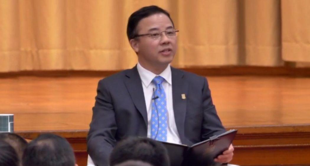 Zhang Xiang
