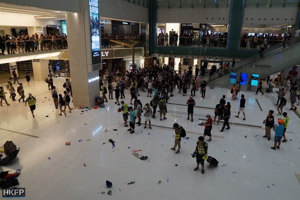 july 14 sha tin new town plaza china extradition (14)