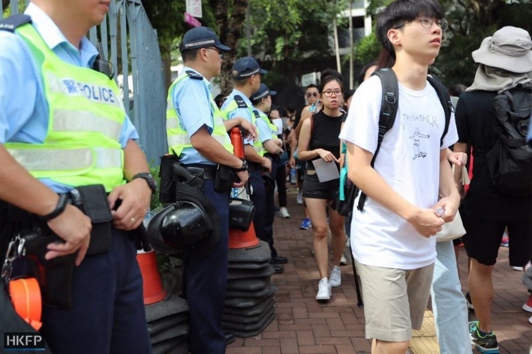 july 21 china extradition