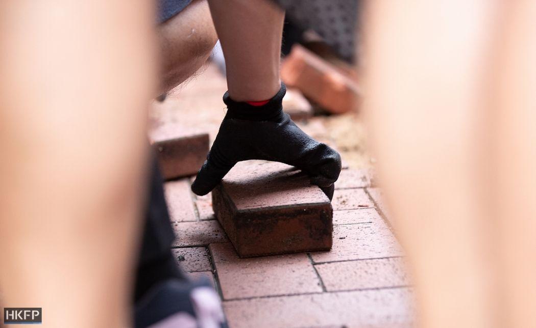 sha tin july 14 china extradition (35) brick