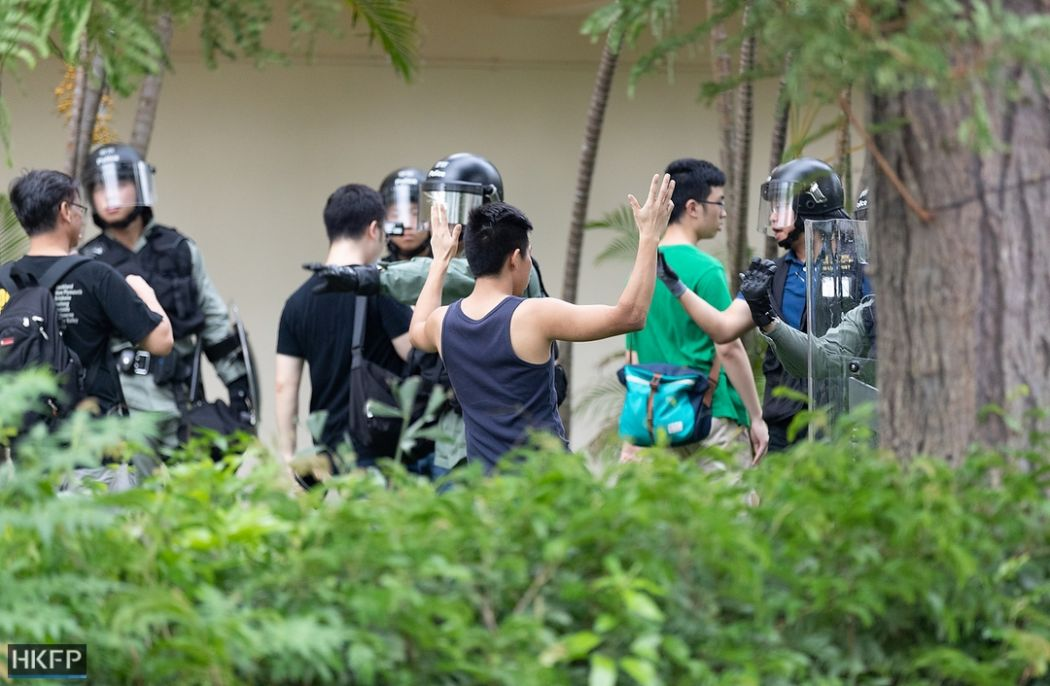 sha tin july 14 china extradition (41)