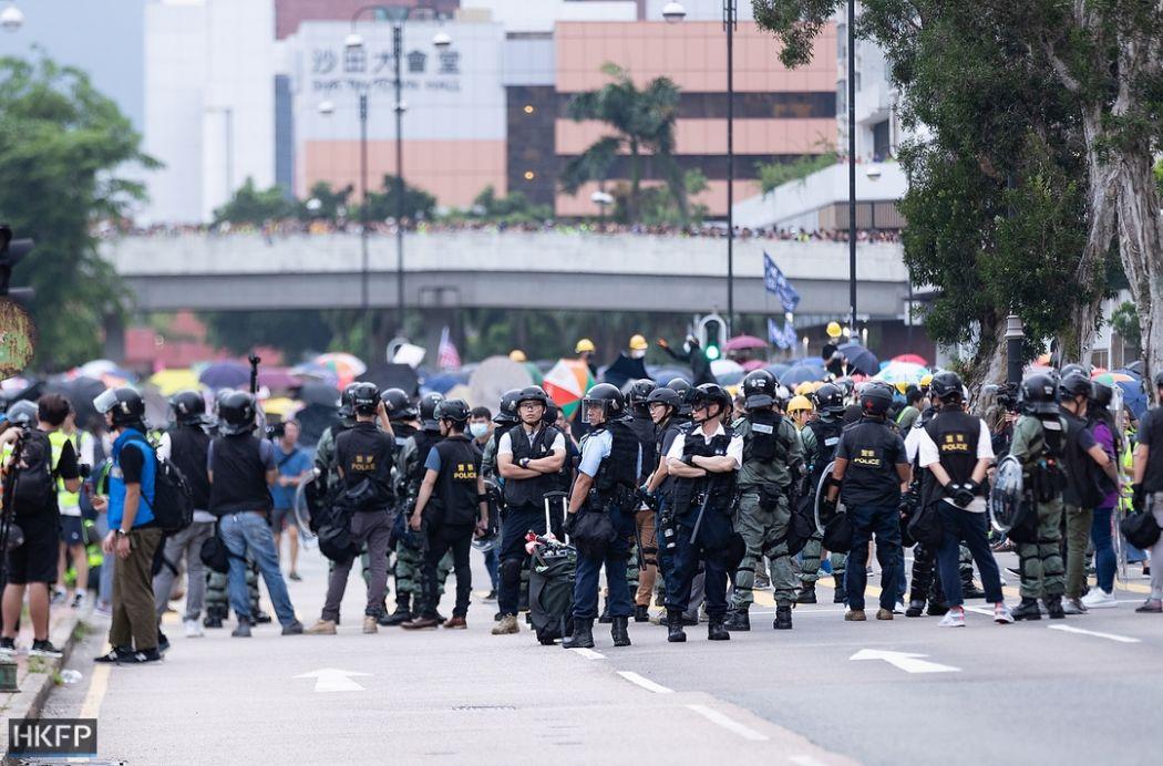 police sha tin july 14 china extradition (41)