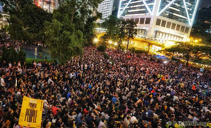 16 august china extradition academics chater garden