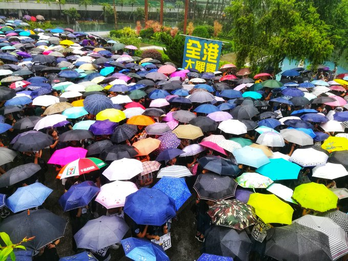 17 august china extradition teachers