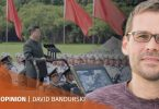david bandurski people's liberation army PLA war games