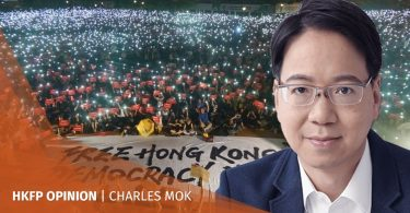 charles mok hong kong extradition