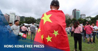 august 3 pro-police pro-beijing (11)