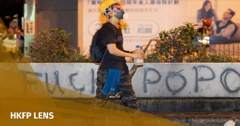 august 5 china extradition strike tsuen wan (5) (Copy)