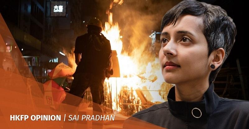 sai pradham extradition protests