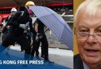 chris patten china pla