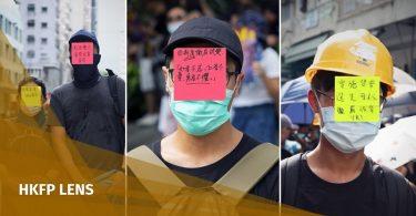 Anonyme - Hong Kong une Revolution sans visage15 (Copy)
