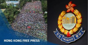 police protest china extradition aug 18