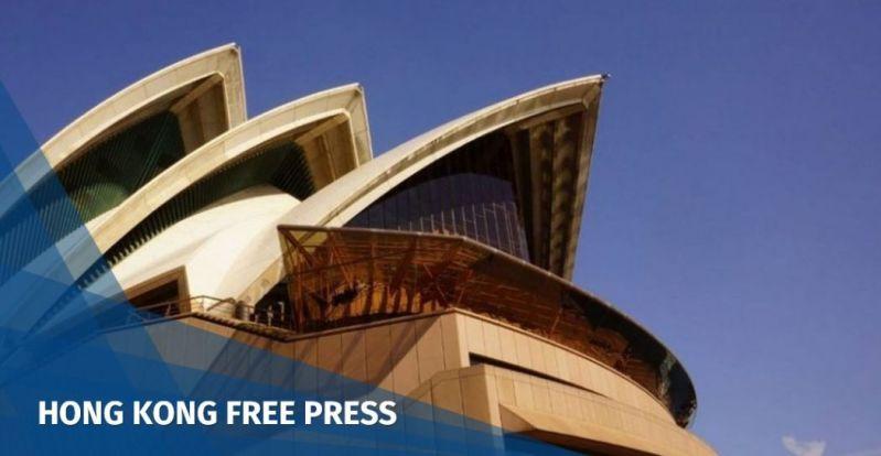 australia universities