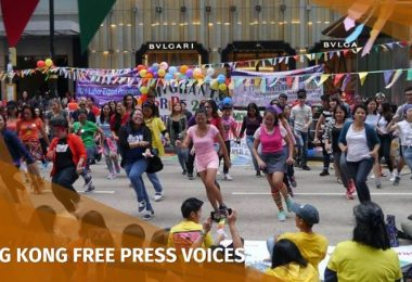 filipinos domestic helpers global voices