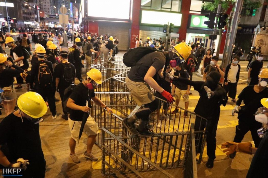 Photo: May James/HKFP.