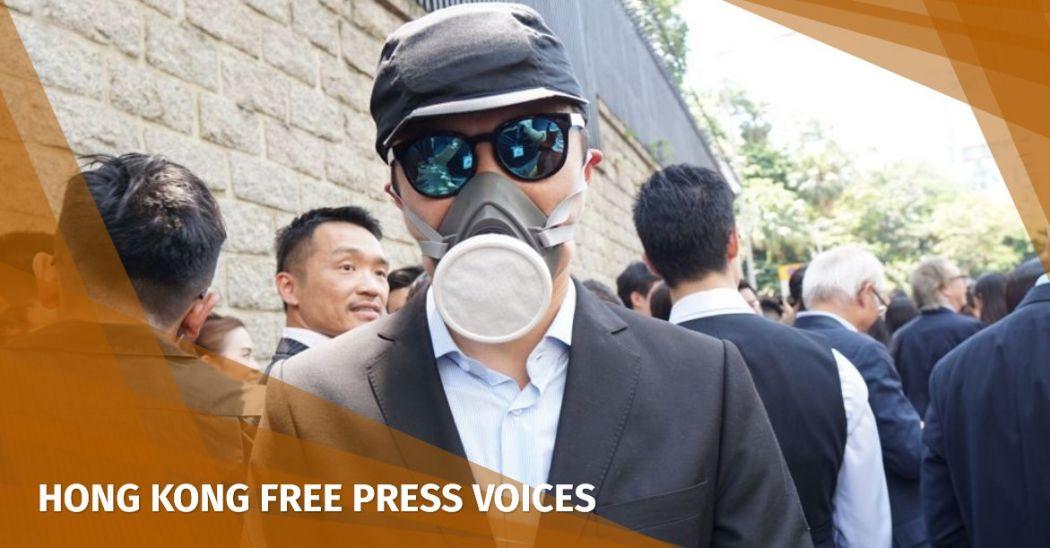 Hong Kong firms face a choice: Good relations with China, or a dent to their int'l reputation | Hong Kong Free Press HKFP